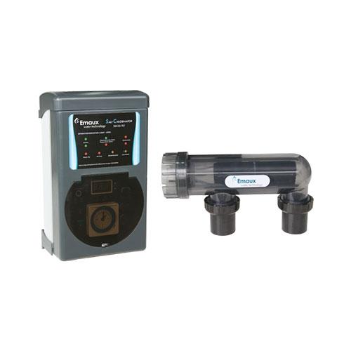泳池消毒设备-游泳池设备-青岛深蓝环境科技有限公司