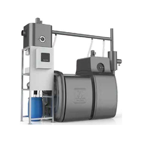 Vtdecantor系列油水分离器